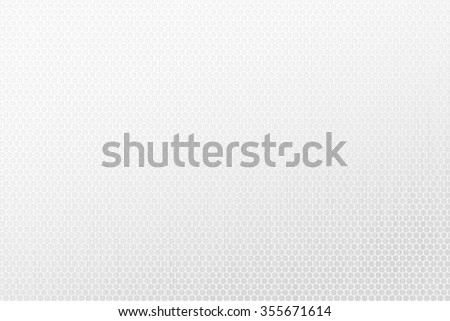 white background with softly pattern texture - stock photo
