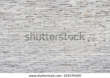 white brick modern wall texture stock photo 104549600 - shutterstock