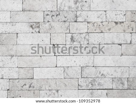 white brick wall closeup backgrounds