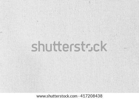 White Canvas Background./White Canvas Background - stock photo