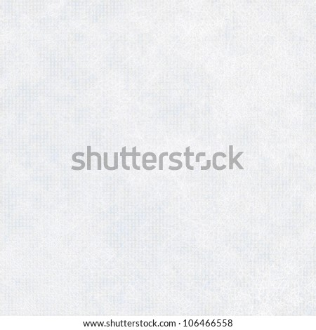 white canvas with dirty grid to use as background or texture - stock photo