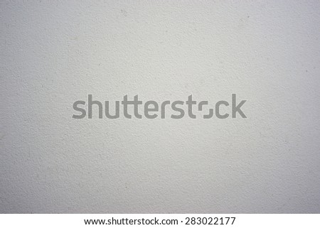 white cement texture with vignetting