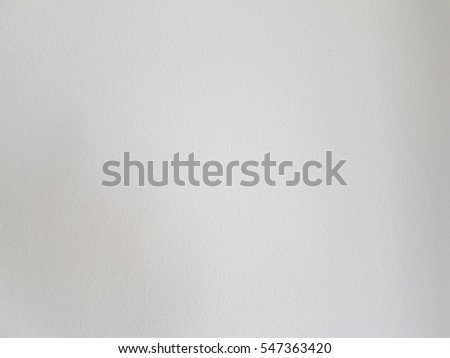White cement wall texture used as background