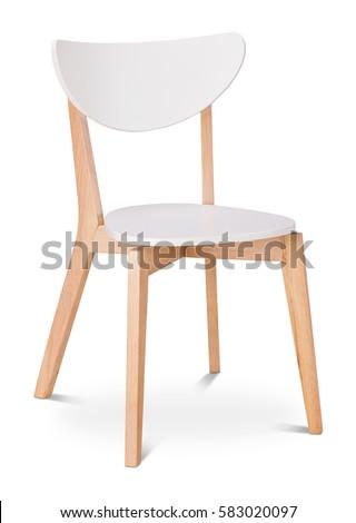 Wood Chair Stock Images RoyaltyFree Images Vectors Shutterstock