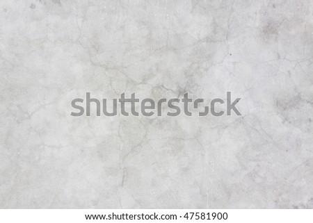 white concrete surface background - stock photo