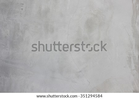 White Concrete wall background, editable, suitable for background use.