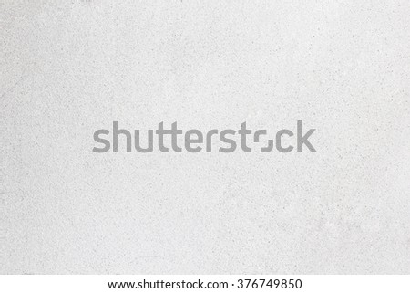 White Concrete wall background, editable, suitable for background use. - stock photo