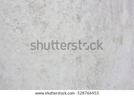 White Concrete wall texture ,