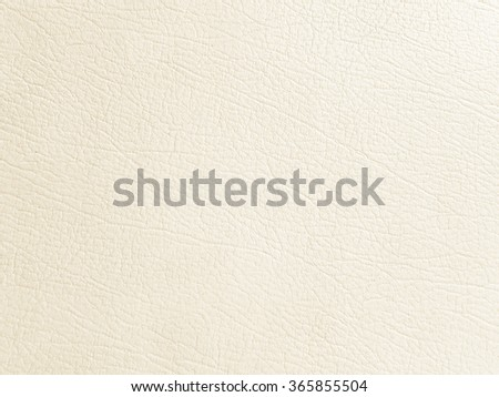white/cream/beige color leather background:wrinkle of genuine skin backdrop:crinkle of pure cowskin wallpaper for design,decorate,banner,template:cropped image. - stock photo