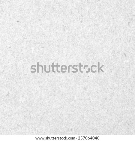 White empty paper texture and seamless background - stock photo