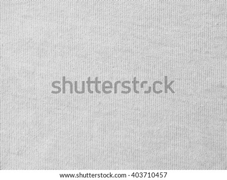 white fabric cloth texture