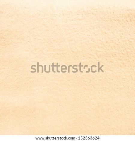 White fabric texture.  - stock photo