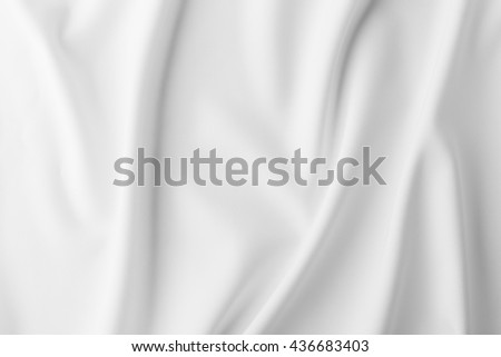white fabric texture background,fabric crumpled background