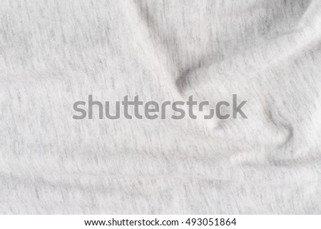 white fabric texture background or or elegant wallpaper design