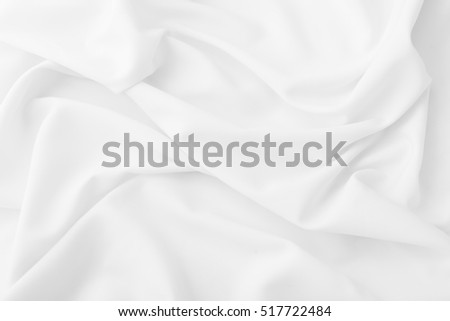 white fabric texture background,white satin fabric texture background