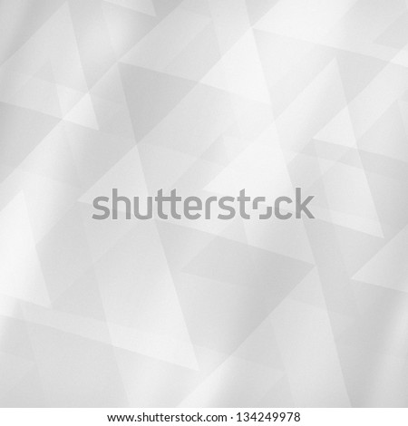 White, grey background abstract design texture. High resolution wallpaper. - stock photo