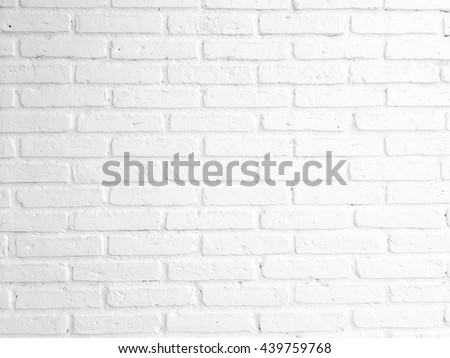 white grey color surface brick block wall background pattern:grungy stone row wallpaper:beige gray brickwork rock backdrop texture.vintage concrete backdrop material construction architectural concept - stock photo