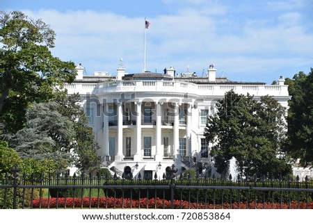 White House (Washington D.C.)
