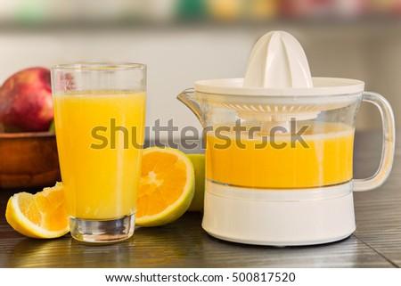 sunbeam designer series juicer