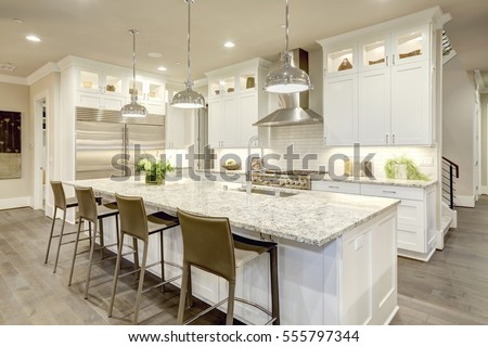 Granite countertop stock images royalty free images for Bar style countertop