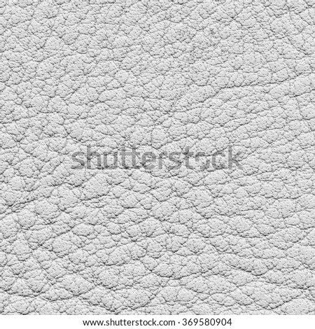 white leather texture closeup. Useful for background