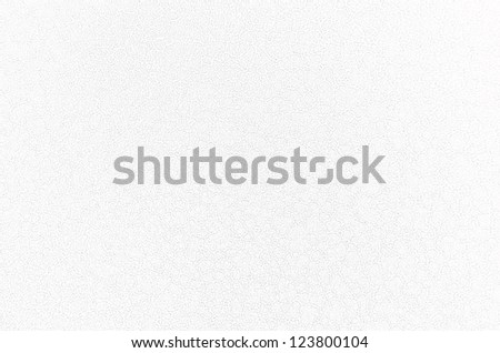 White light gray surface with fine network texture - stock photo
