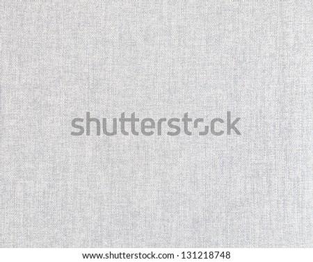 white linen background. - stock photo
