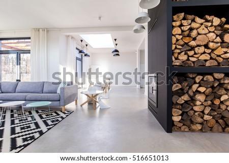 Bucks fireplaces custom county