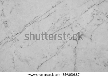 White marble patterned texture background ,(black and white). abstract marble in natural patterned.
