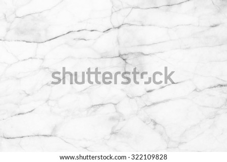 White marble patterned texture background. marble of Thailand, abstract natural marble black and white (gray) for design. - stock photo