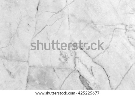 White marble texture abstract background