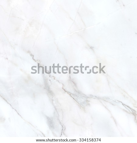 White marble texture abstract background pattern - stock photo