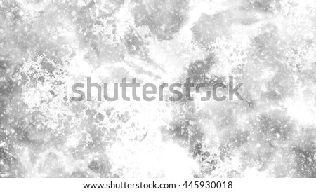 White marble texture background. 3d rendering. - stock photo