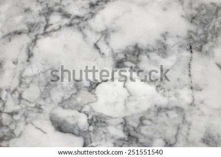 White marble texture background pattern with high resolution - stock photo