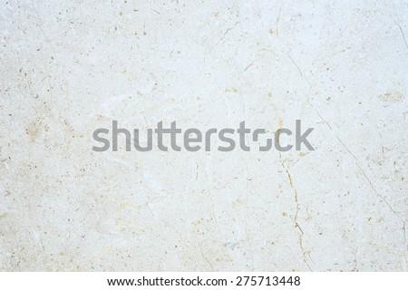 White marble texture background / White marble - stock photo