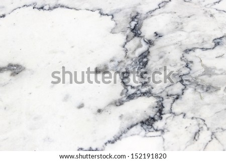 White marble texture backgrounds pattern with high resolution. - stock photo