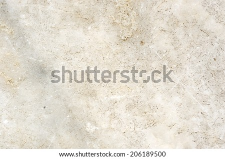 White Marble Texture Close-Up - stock photo