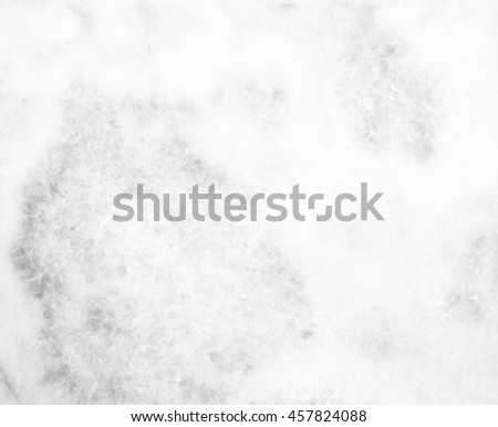 White marble used to make black textured pattern background