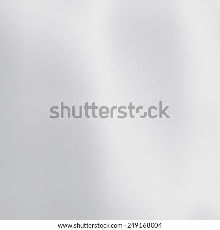 white metal texture background - stock photo
