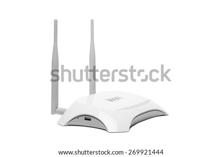 how to connect multiple blue white internet wires adsl
