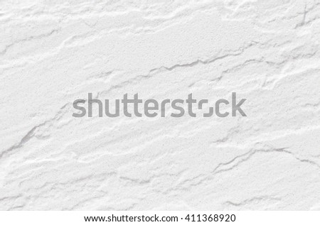 White natural stone seamless background and texture - stock photo