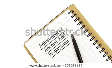 accounting accrual prepayment How to accrue an expense  we use cookies to make wikihow great  while accrual accounting operates on the same principles in different countries,.