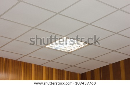 Ceiling stock photos images pictures shutterstock for Office roof ceiling designs