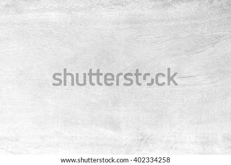 White old wood board pattern texture background. Gray wooden floor of tabletop. Desk made of timber and natural textures. Old wall texture with dry cracks. - stock photo