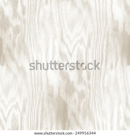 white old wooden boards, grunge texture, seamless pattern   - stock photo