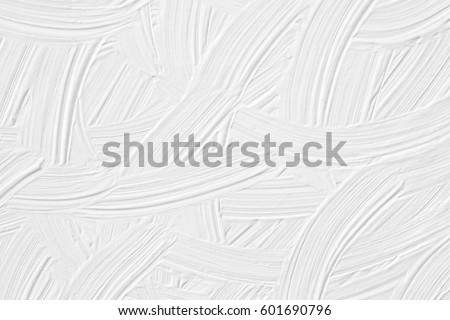 White Paint Texture Pattern Grass Leaves Stock Photo Royalty Free