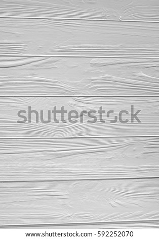 white painted wooden texture, background and wallpaper.