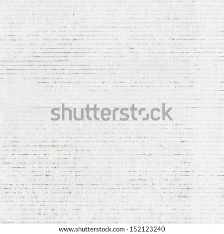 white paper - stock photo