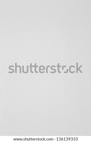 white paper stationery background or stripe pattern texture