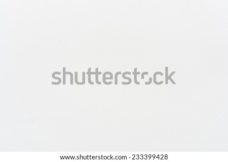 White paper texture background. Abstract background for painting, drawing and sketching. - stock photo